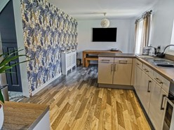 Image of Open Plan Kitchen/Dining Room