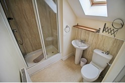Image of En Suite Shower (Master)