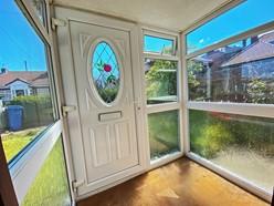Image of Entrance / Sun room