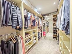Image of Walk-In-Dressing Room