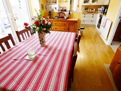 Image of Open Plan Kitchen/Diner - Overall measurements