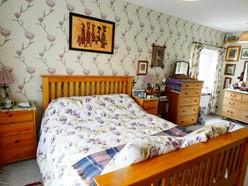 Image of Master Bedroom - Maximum measurements