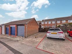 Image of Parking & Garage