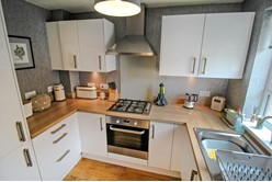 Image of Modern Fitted Kitchen