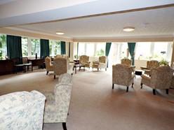 Image of Communal Lounge