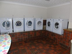 Image of Communal Laundry Room