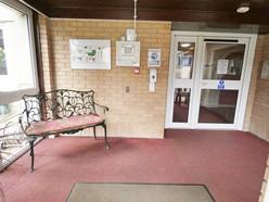 Image of Communal Entrance Lobby