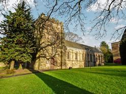 Image of Chapel