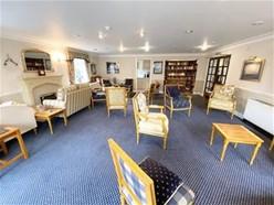 Image of Communal Lounge (Alternate View)
