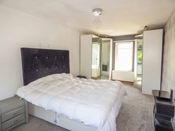 Image of Bedroom One.
