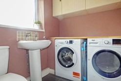 Image of Cloakroom and Utility