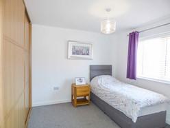 Image of Bedroom Three.