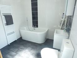 Image of Bathroom/WC - additional image