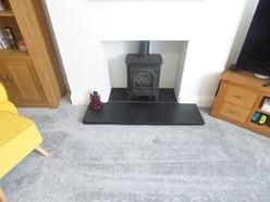 Image of Fireplace