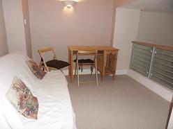 Image of Mezzanine Second Bedroom