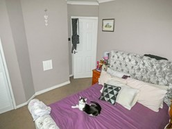 Image of Bedroom One Additional