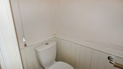 Image of Upstairs Cloakroom