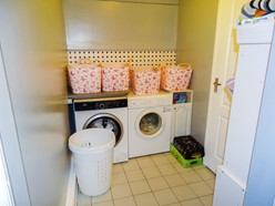 Image of Laundry Room