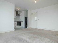 Image of Open plan Lounge/Kitchen