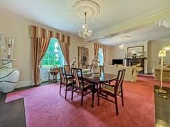 Image of Lounge & Dining Room