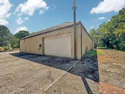 Image of Garage Block