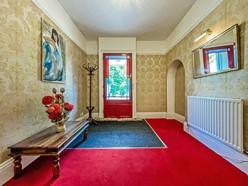 Image of Reception Hallway