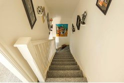 Image of Stairs to Second Floor