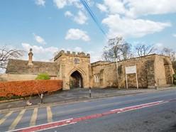 Image of Main Entrance