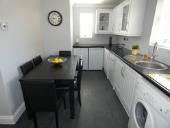 Image of Kitchen/Dining Room