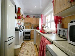 Image of Galley Kitchen