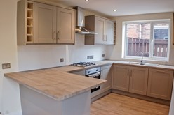 Image of Dining Kitchen