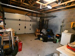 Image of Attached Double Garage
