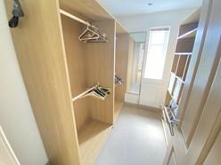 Image of Nursery or dressing room.