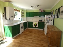 Image of Kitchen / Diner