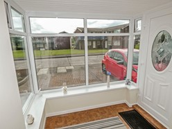 Image of Entrance Porch