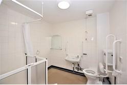 Image of Disabled Shower Room