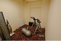 Image of Living Area/Gym
