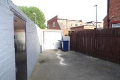 Image of Rear Yard