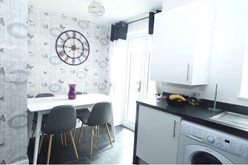 Image of Breakfasting Kitchen Image Three