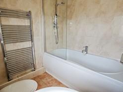 Image of En-suite bathroom To master