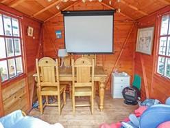 Image of Summerhouse Internal