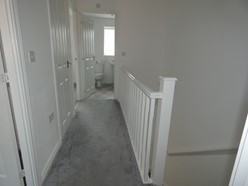 Image of Stairs To First Floor Landing