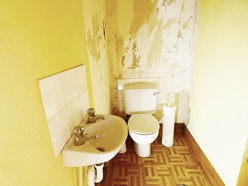 Image of Separate WC