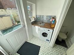 Image of Utility room/cloak room
