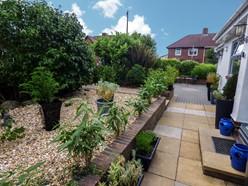 Image of Front garden