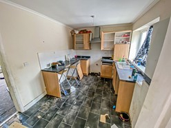 Image of Kitchen/ dining room