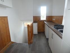 Image of Modern Kitchen