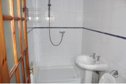 Image of Ground floor Shower Room