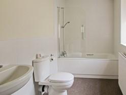 Image of Flat - Bathroom