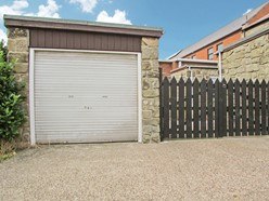Image of Detached Single Garage